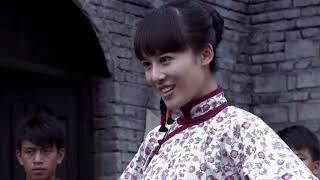 Nữ đặc công võ công cao cường đóng giả thành cô gái mãi nghệ đấu võ cùng tên sĩ quan Nhật