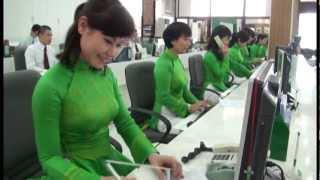 Liên khúc Vietcombank