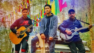 basantaa | The unknown band X Iphone's Vlog Nepal | A different version
