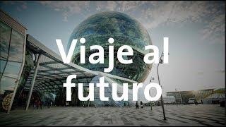 Así será el futuro   Kazajistán   Alan por el mundo