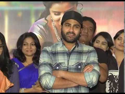 Shatamanam-Bhavati-Movie-Screening-At-Prasad-Lab