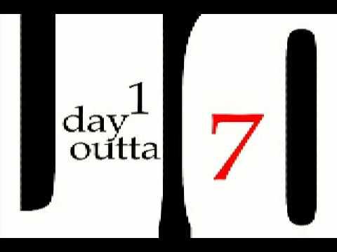 1 outta 7