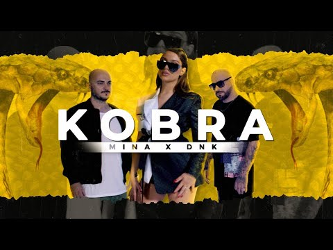 """ДНК со нов сингл во соработка со Мина - слушнете ја """"Кобра"""""""