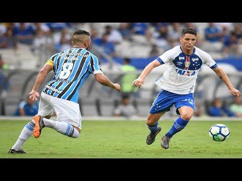 Cruzeiro MG vs Gremio