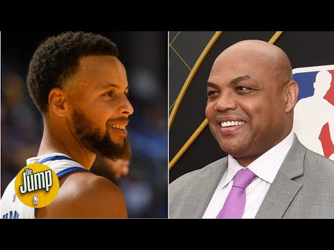 Were the Warriors calling out Charles Barkley after their win vs. the Pelicans? | The Jump