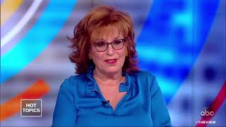 Pittsburgh Synagogue Shooting, 'The View' Co-Hosts React