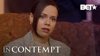 Bennett Meets With Fiancé And Mistress In One Room | In Contempt
