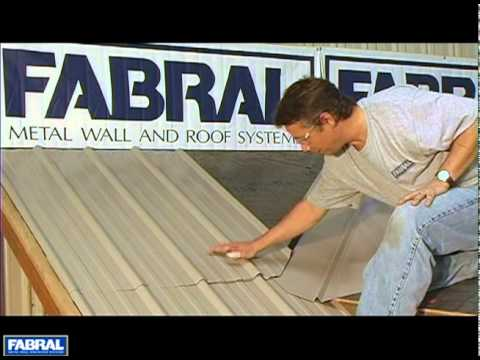 Fabral Gr3 08 Dormer Valley Youtube