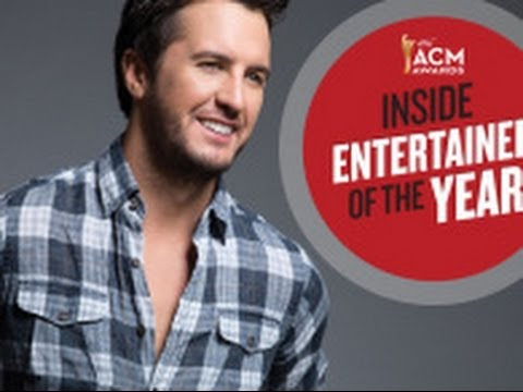 Luke Bryan - Inside the Entertainer of the Year