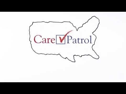 CarePatrol The Real American Dream