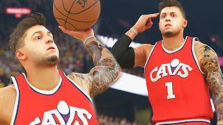 NBA 2k17 My Career - Young Cavalier! Ep.45