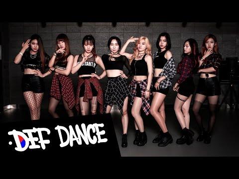 [댄스학원 No.1] Girls' Generation (소녀시대) - You Think KPOP DANCE COVER / 데프수강생 월말평가 방송댄스 안무 defdance