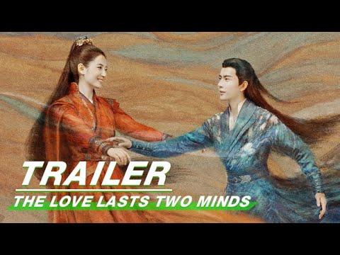 【于朦胧 陈钰琪】Final Teaser: The Love Lasts Two Minds 两世欢 终级预告来了 | iQIYI