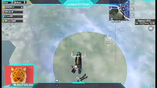 Watch me play PUBG MOBILE via Omlet Arcade!