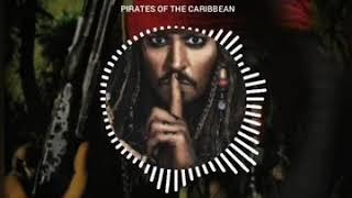 Pirates of caribbean Ringtone