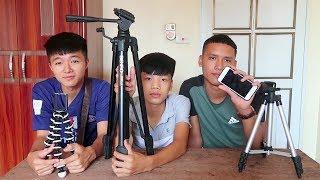 Hữu Bộ   Dụng Cụ Và Máy Quay Làm Ra Những Vlogs Hay