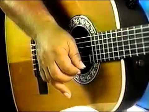 Huayno (Peru) - Guitarra sudamericana (Clinica de ritmos latinoamericanos)