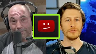 Joe Rogan and David Pakman Debate Social Media Censorship