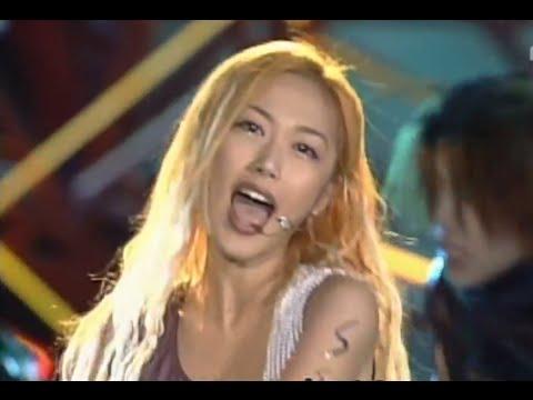 S.E.S. - Love, 에스이에스 - 러브, Music Camp 19991127