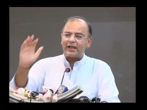 Part 3: Kashmir Issue: Sh. Arun Jaitely: 23.09.2010
