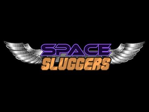 Average Giants Episode 40 - Space Sluggers