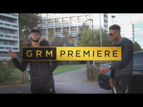 Ard Adz - What's Gwarning (ft. Bellzey) [Music Video]   GRM Daily