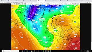 Weather Forecast For The Week Ahead: 20th To 28th April 2019