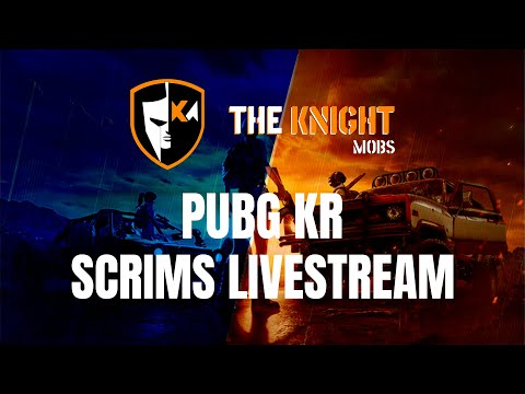 PUBG Mobile Tournament In India | the Knight Mobs