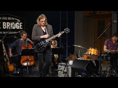 Dylan LeBlanc - 'The Full Session' | The Bridge 909 in Studio