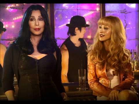 Cher - You Haven't Seen The Last Of Me