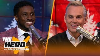 Rodgers can carry Packers to playoff wins, Ohio St. is most dominant CFP team — Reggie | THE HERD