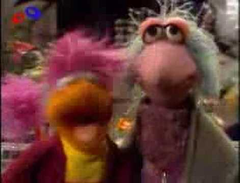 Fraggles Lied Text