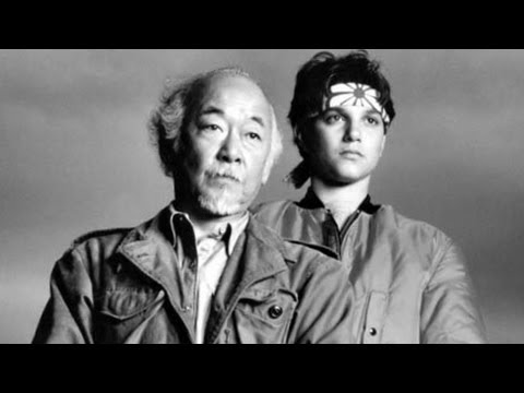 Baixar Karate Kid • Peter Cetera, Glory of Love (versão formato 4:3)