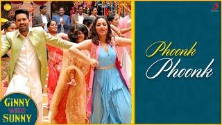 Phoonk Phoonk – Neeti Mohan – Ginny Weds Sunny