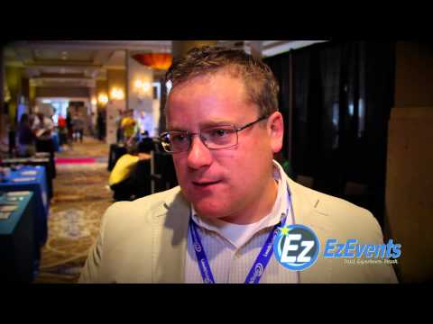 EzEvents Client Experience - Curtis Fenn, Chief Marketing Officer - The RedX