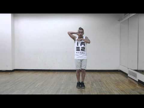 Baixar Robin Thicke Blurred Lines Choreography Tutorial : RISE