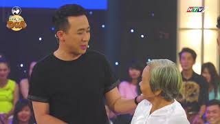 Những thí sinh U60 khiến Trấn Thành, Trường Giang bái phục vì độ hài hước