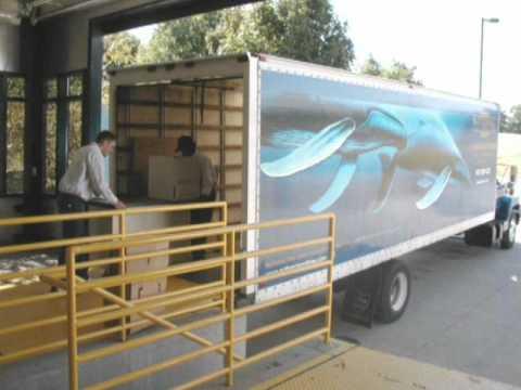 American Way Van & Storage Commercial