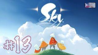 Sky: Light Awaits | NEW UPDATE New Emotes - Telekinesis, Pray, Levitate