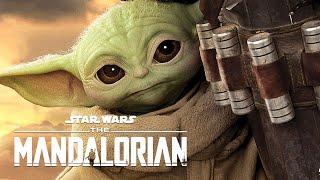 Star Wars The Mandalorian Season 2 Teaser 2020 Breakdown - Baby Yoda and Easter Eggs