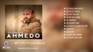 Ahmedo - Dilo Te Çima Wa Kir