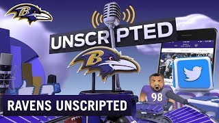 Breaking Down the Issues at the Bye | Ravens Unscripted