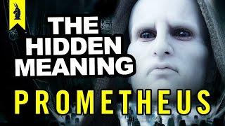Hidden Meaning in PROMETHEUS –Earthling Cinema