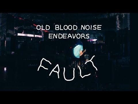 Old Blood Noise Endeavors Fault Overdrive Distortion Pedal