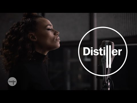 Calvin Harris - How Deep Is Your Love (JONES Cover) | Live From The Distillery