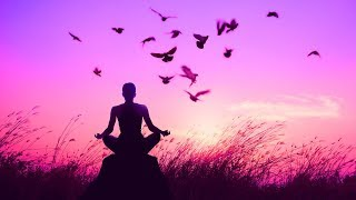 30 Min. Meditation Music for Positive Energy: Healing Music, Relax Mind Body, Water Sounds