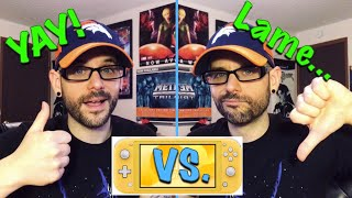 Why is the Nintendo Switch LITE so Divisive? | Ro2R