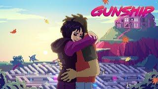 GUNSHIP - Art3mis & Parzival [Official Music Video]