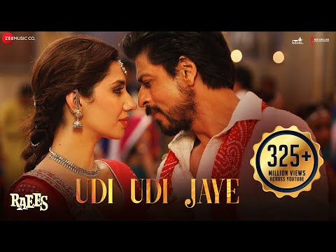 Udi Udi Jaye Lyrics – Raees