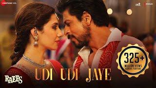 Udi Udi Jaye – Raees – Sukhwinder Singh